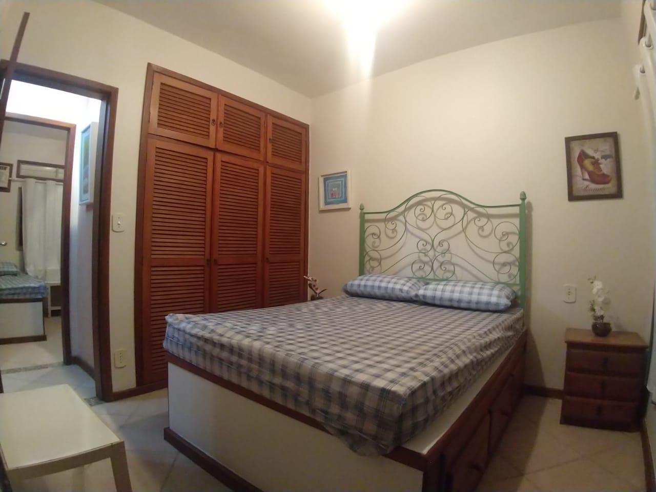Casa em condomínio para temporada em Cabo Frio