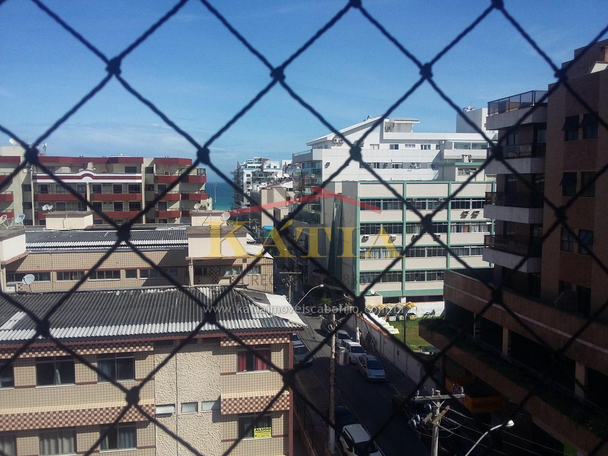 Alugo Temporada Apartamento em Cabo Frio