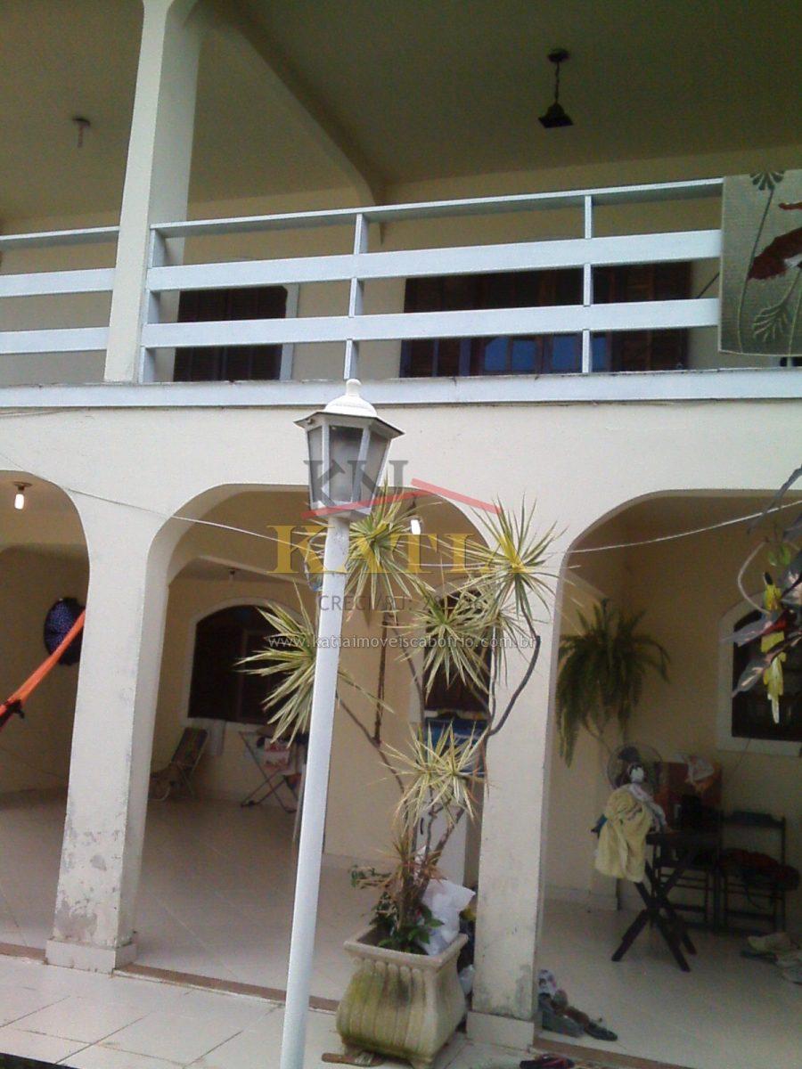 Casa para locação fixa em Cabo Frio, RJ