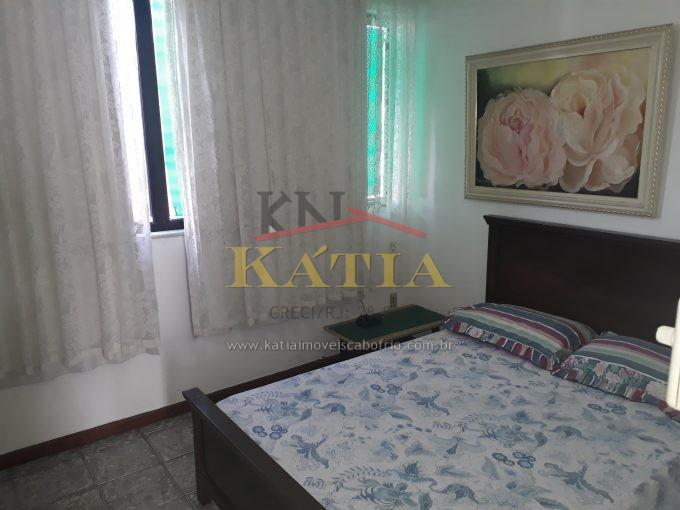 Alugo quarto e sala em Cabo Frio-RJ.