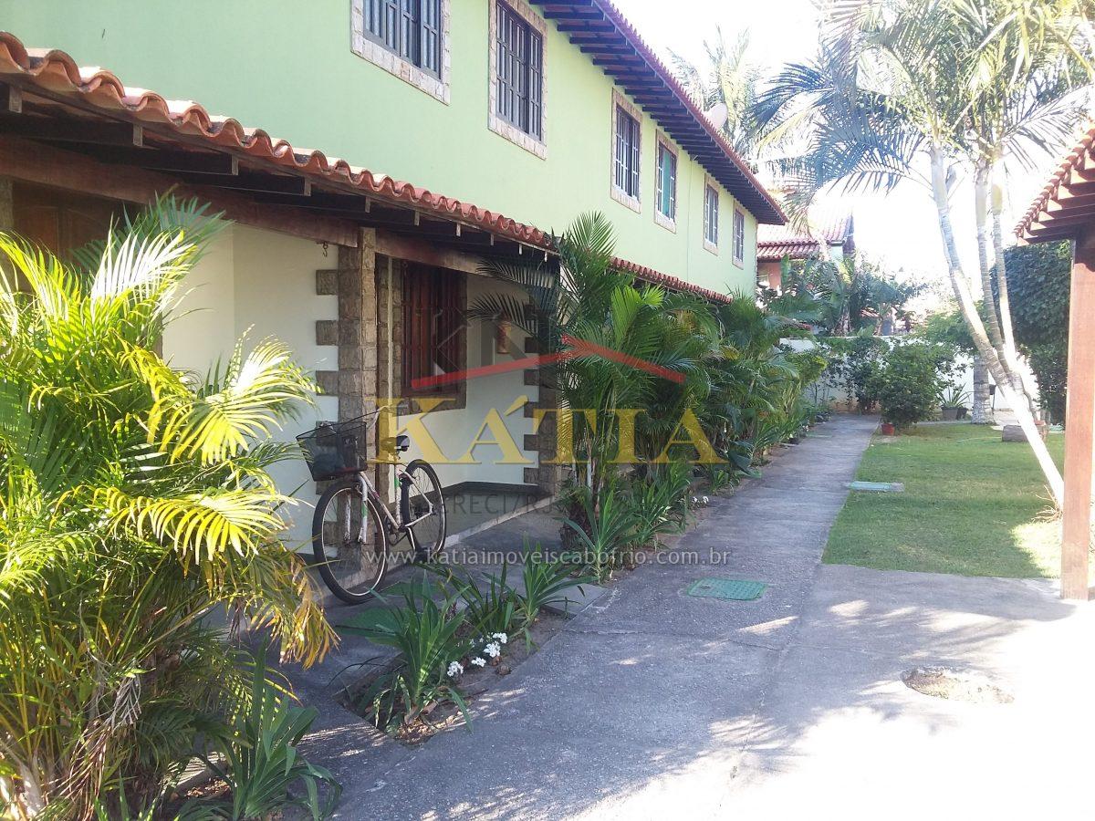 Vendo Casa em Condomínio no Jardim Caiçara