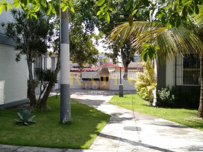 Alugo Apartamento Anual no Bairro: Braga em Cabo Frio -RJ.