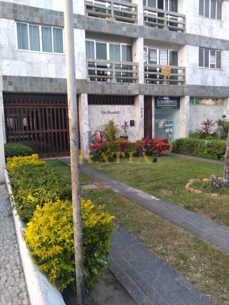 Alugo quarto e sala no Bairro Vila Nova em Cabo Frio – RJ.