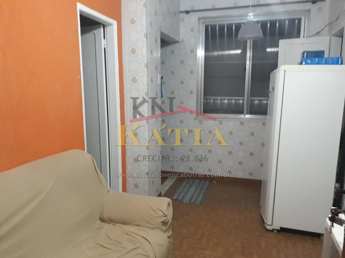 Alugo Apartamento no Centro de Cabo Frio- RJ.