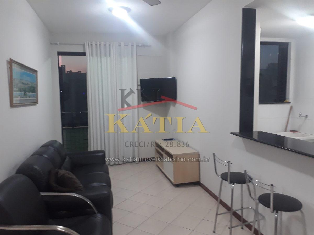 Aluguel Fixo – Apartamento no Braga em Cabo Frio- RJ.