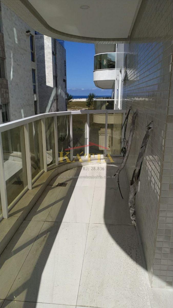 Alugo Fixo Apartamento Novo no Bairro: Braga em Cabo Frio – RJ.